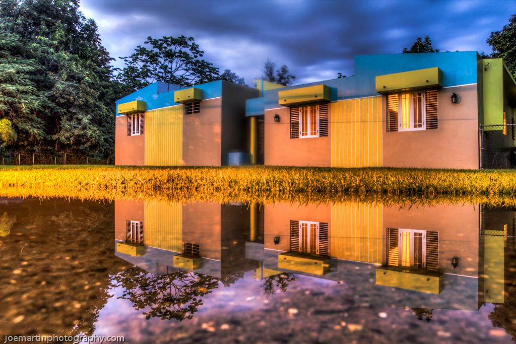 Zombie House Puerto Rico