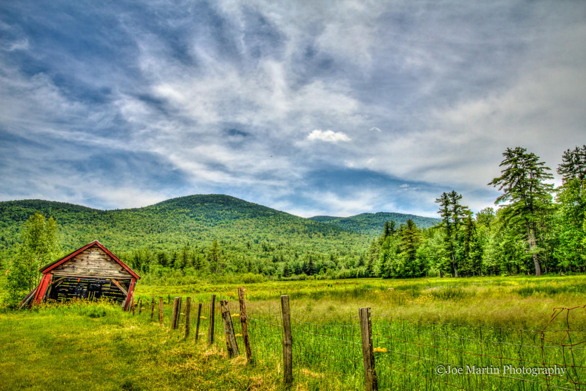 I Ain't Got Time For That. One New Hampshire Photographers View on the New domain Extensions
