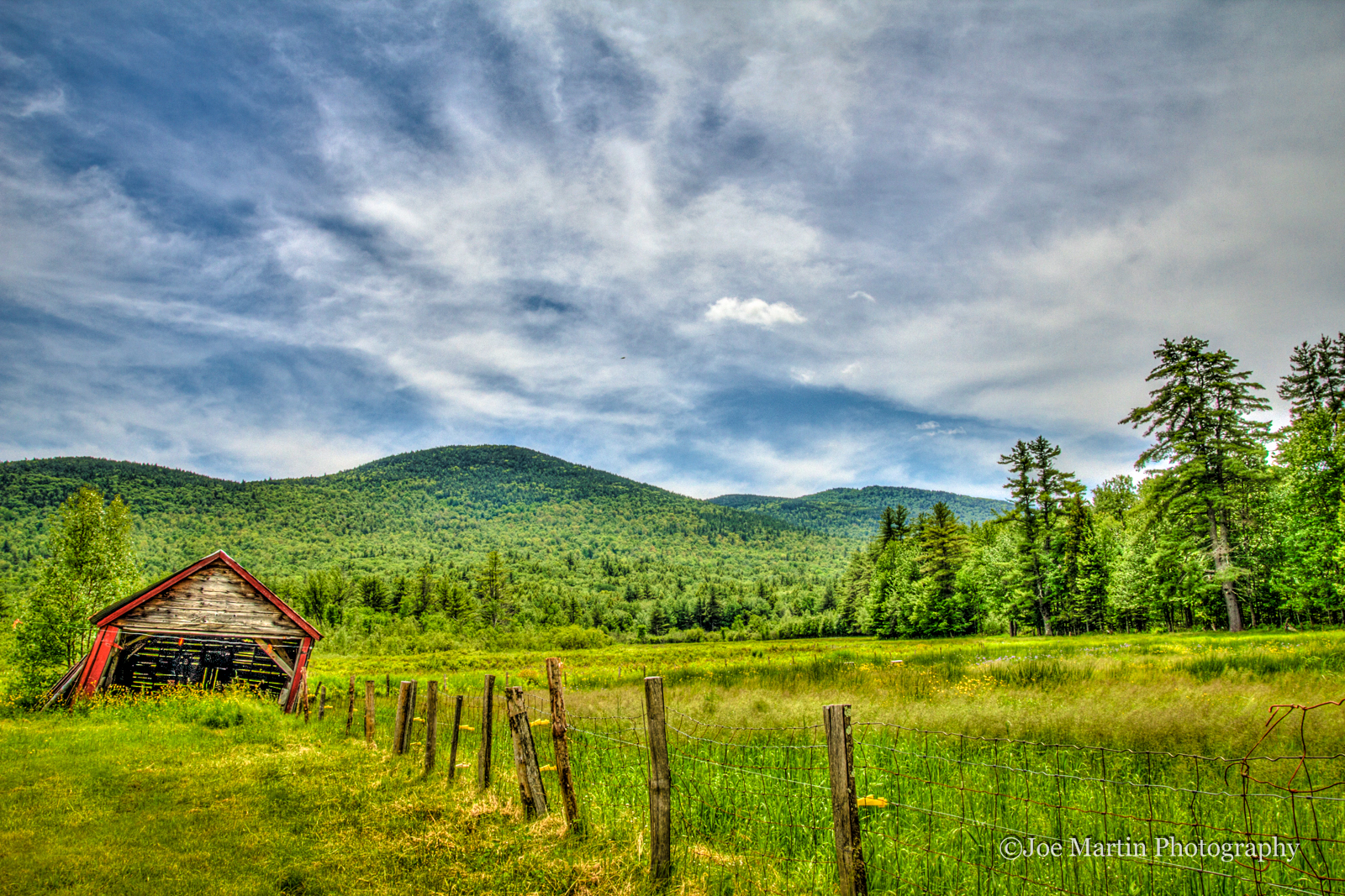 Weekend Sale on Fine Art Landscape Prints by Joe Martin Photography