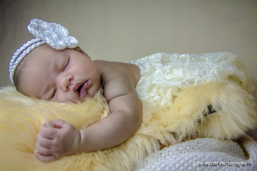Newborn photo shared form NH photographer