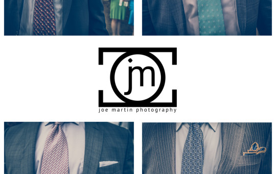 Taking Photos Of The Guests Ties At Weddings | Photographers Blog