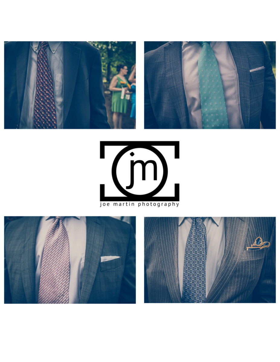 Taking Photos Of The Guests Ties At Weddings   Photographers Blog