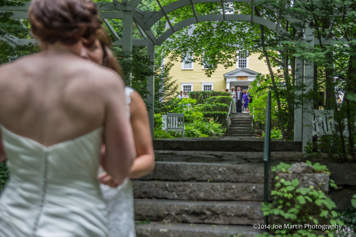 The Day After – Same Sex Marriage In NH  New Hampshire Wedding Photographer