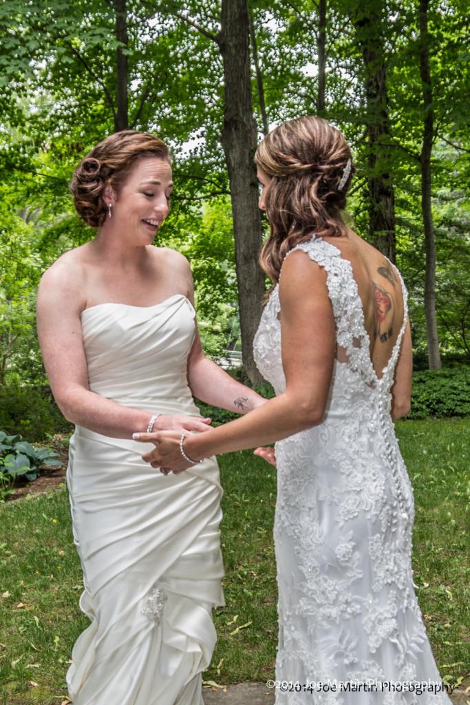 lesbian marriage (1)