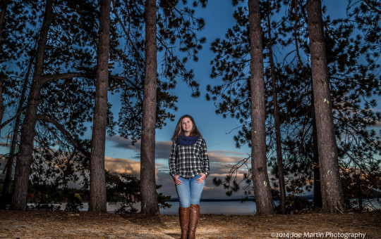 Lake Ossipee Senior Portraits | Camp Calumet Photo Session | New Hampshire Photographers Blog