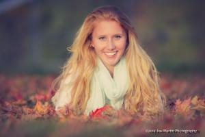 New Hampshire Senior Portraits