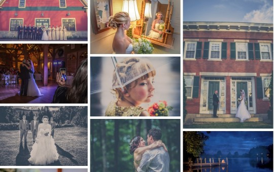 New Hampshire Wedding Photographers Virtual Bridal Show Booth | Bridal Show Booking Discount