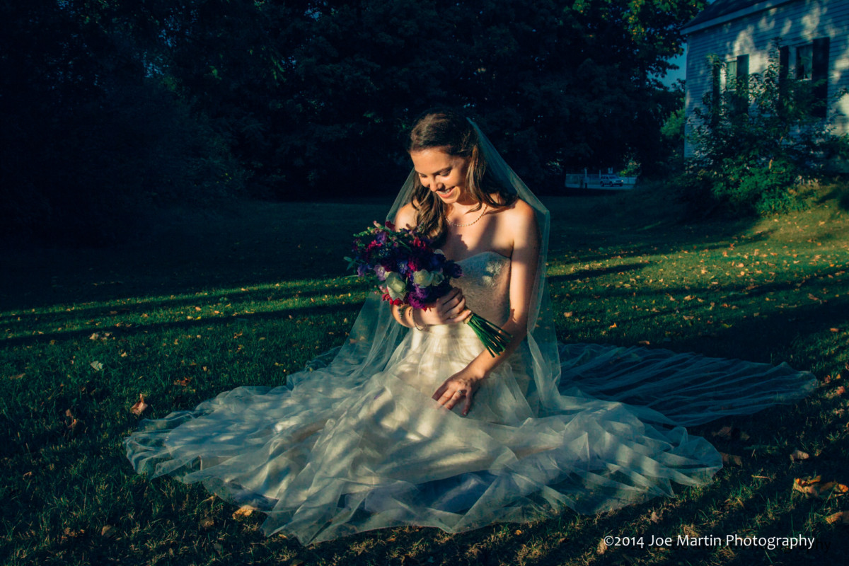 Bronwyn & Andrew's New Hampshire Wedding Slide Show | New Hampshire Wedding Photographers