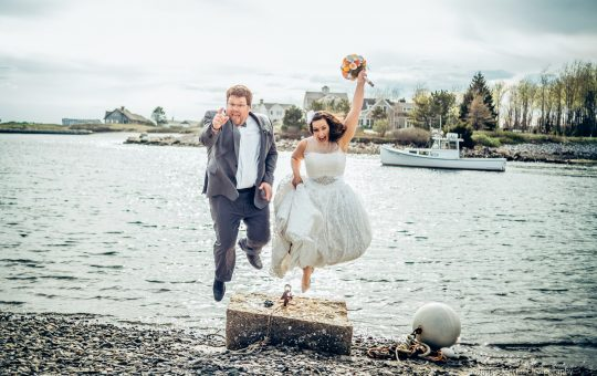 Breakwater Inn & Spa Wedding | Maine Wedding Photography Blog