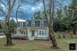 Maine real estate photographers