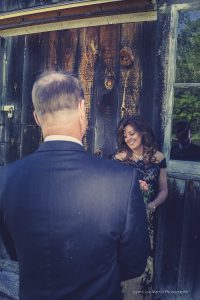 wedding posed photos