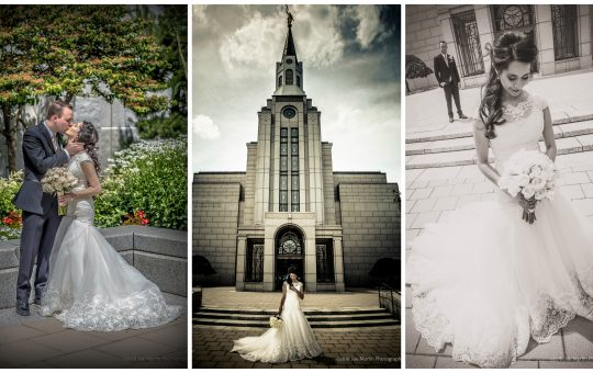 Boston Wedding Photography | Road Trip to The BostonTemple | Wedding Photography Blog