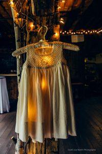 flower gilrs dress