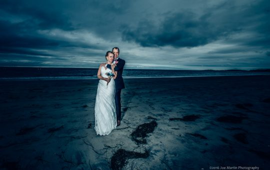 Beach Wedding Kennebunkport Maine | Wedding Photographers Blog