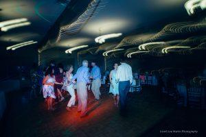 wedding dance party photos