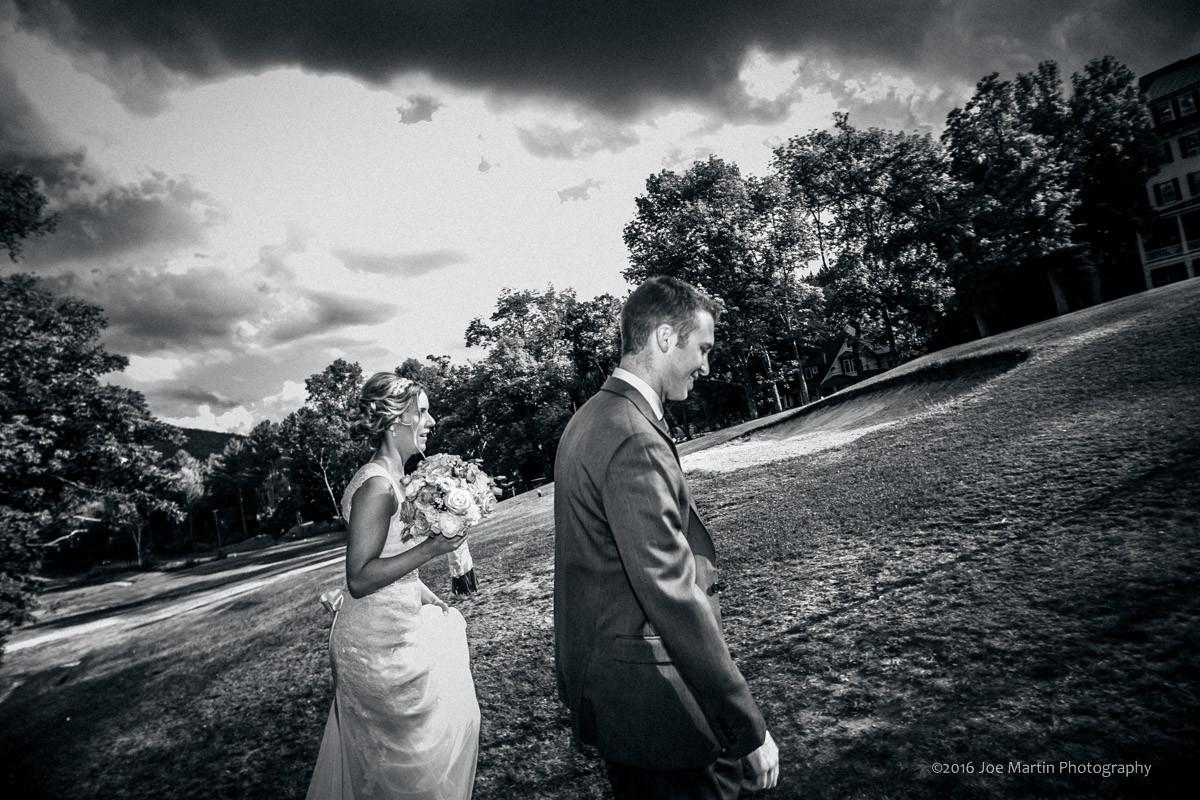 Wedding at Eagle Mountain House, Jackson, NH   New Hampshire Wedding Blog