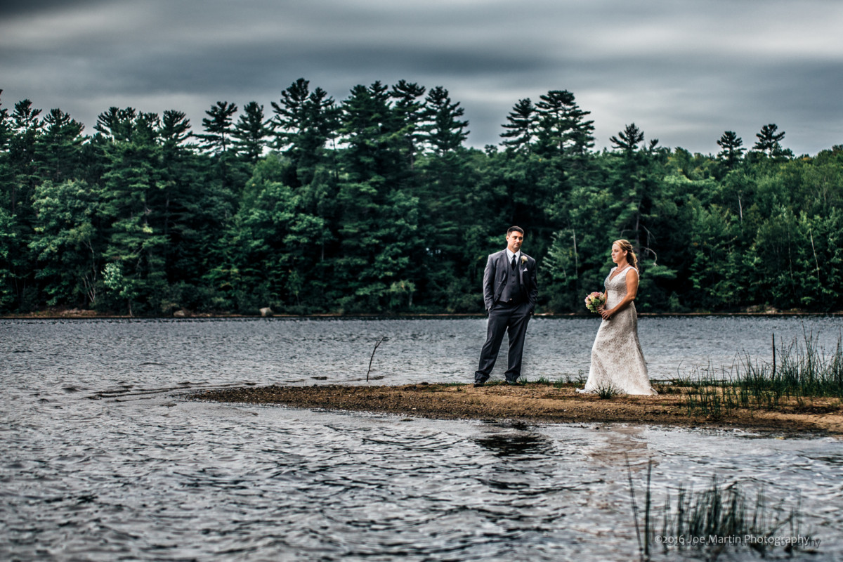 Slide Show from New Hampshire Wedding Photographer – Joe Martin
