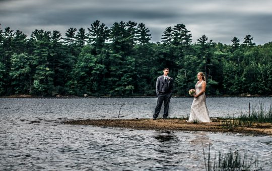 Slide Show from New Hampshire Wedding Photographer – Joe Martin