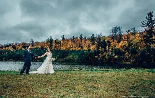 Ragged Mountain Wedding | Danbury New Hampshire | Wedding Photographers Blog