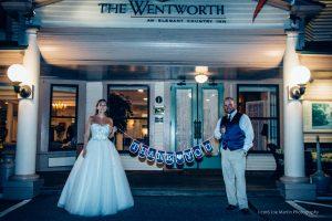 Best of new hampshire wedding veunes