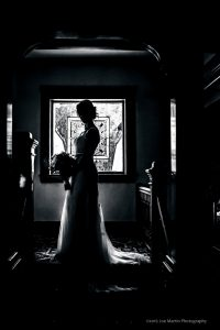 Bridal portrait -new hampsire wedding photographers