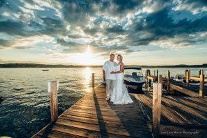 Margate resort wedding photos