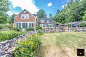 New hampshire real estate photographers