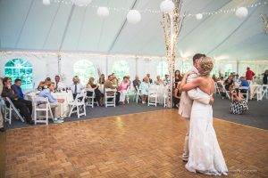 Waterville Valley resort wedding venue