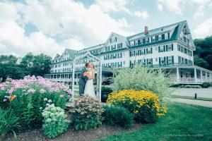 Wdding photos at The Eagle Mountain house wedding venue
