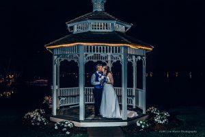 Wedding photo at Castleton Banquet Center- New Hampshire wedding venue