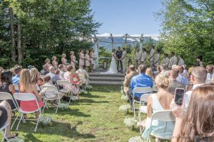 photos of Osceola Arbor at Waterville Valley Resort Venue