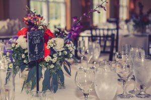 wedding details Zorvino Vineyards