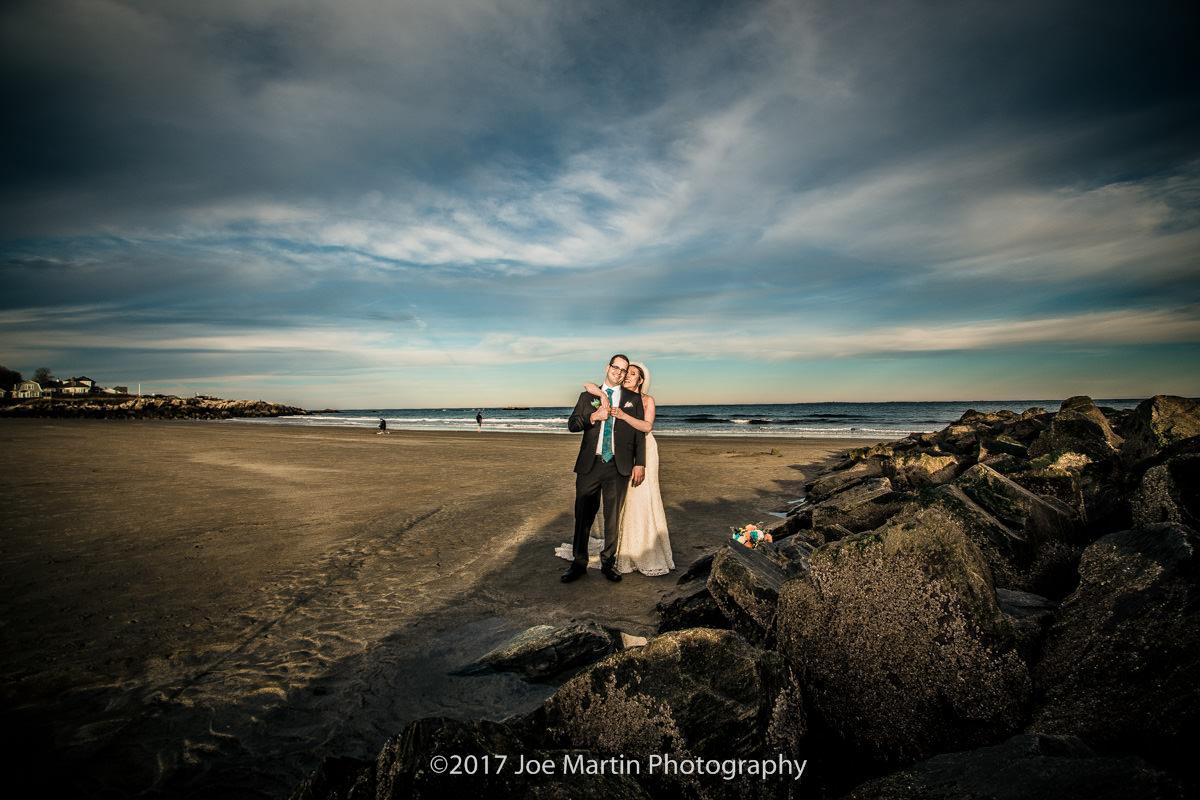 Christine & Steve - Rye Beach, NH