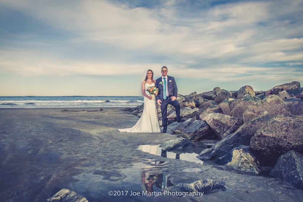 Madison Photographers Please Take Your >> Christine & Steve - Rye Beach, NH | Elopement | New Hampshire Wedding Photography