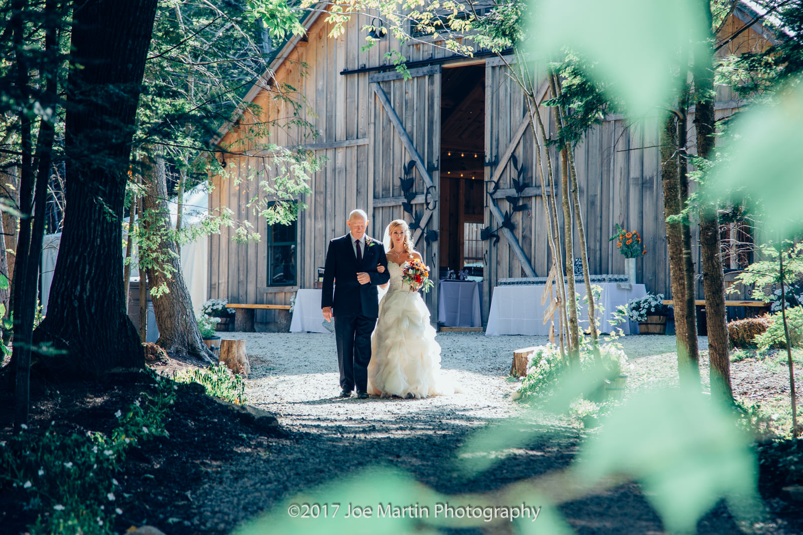Joe loehnis wedding