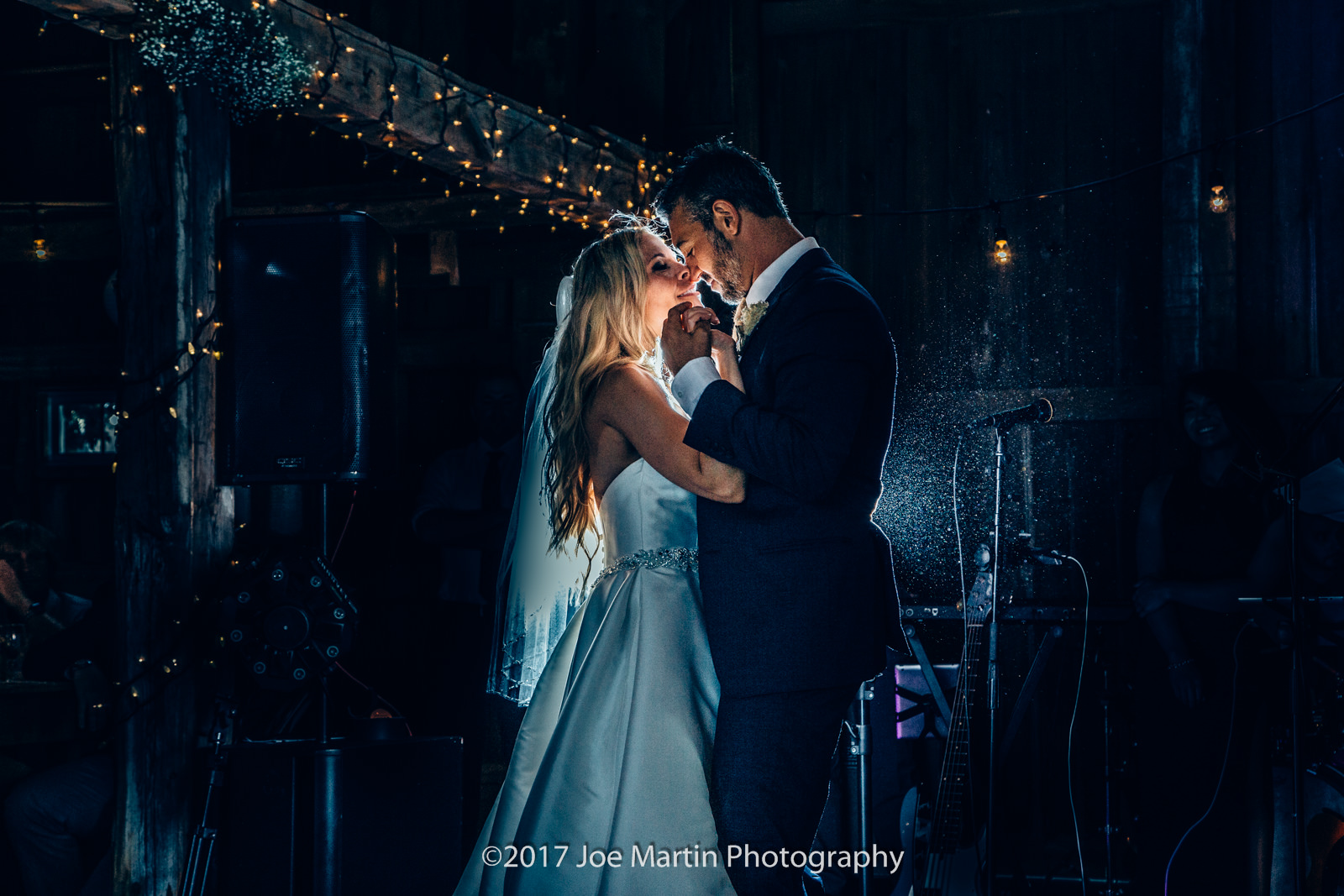 Joe Martin Photography Best New Hampshire Wedding Photographer